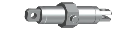 Connecting rods and piston rods with round or rectangular flanges, shafts with plates. One-piece, or welded in the middle or on the end.